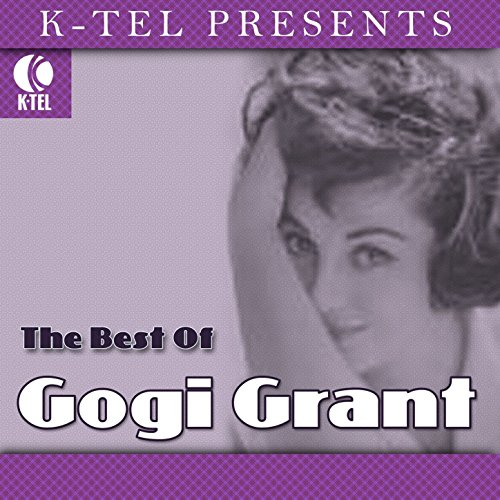 Gogi Grant  - The Wayward Wind