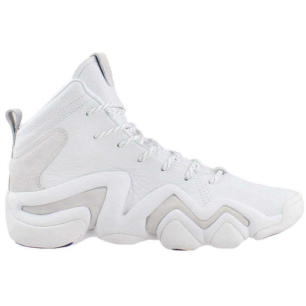promo code d1426 d1c61 Amazon.com  adidas Mens Crazy 8 ADV (ASW) Athletic  Sneakers  Basketball