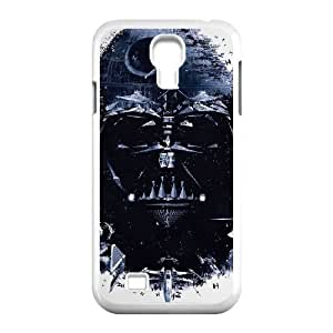 Star Wars P6Y26P3XP funda Samsung Galaxy S4 9500 funda caso JB10P1 blanco