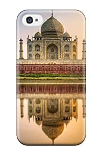 BtpokxU9880cCaFr CaseyKBrown Taj Mahal India Hdr Feeling Iphone 4/4s On Your Style Birthday Gift Cover Case