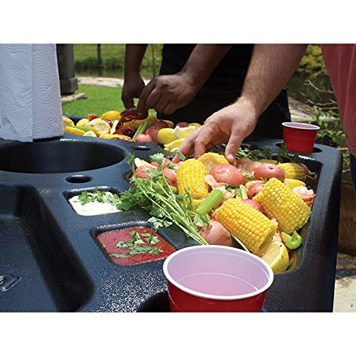 Backyard Bayou Union City Ca: Tailgate, Backyard, Or Camp