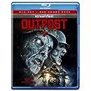 Outpost: Black Sun BD Combo [Blu-ray]