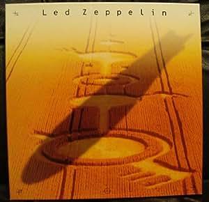 Led Zeppelin Led Zeppelin Amazon Com Music