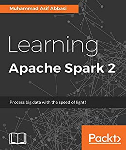 Download for free Learning Apache Spark 2
