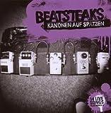 Kanonen Auf Spatzen: 14 Live Songs