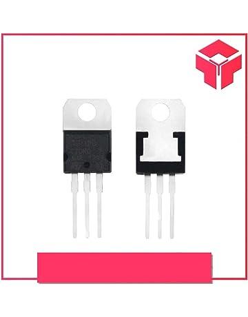 20 pezzi scatola TO92 Darlington Transistor bipolare NPN BC517
