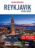 Insight Guides Pocket Reykjavik (Travel Guide with Free eBook) (Insight Pocket Guides)