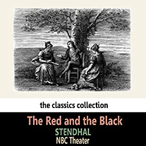 The Red and the Black Radio/TV Program