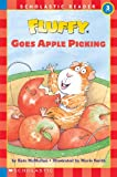 Fluffy Goes Apple Picking, Kate McMullan, 0613519426
