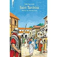 Tarcisius, martyr de l'Eucharistie