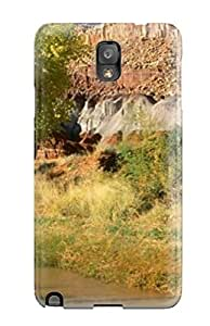 High-end Case Cover Protector For Galaxy Note 3(beautiful Nature Cool)