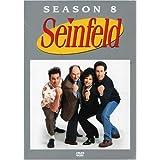 Seinfeld: The Complete Eighth Season