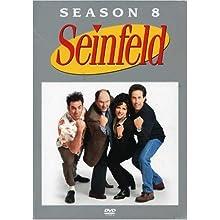 Seinfeld: Season 8 (2007)