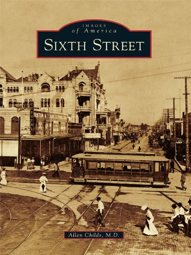 Sixth Street (Images of - Stores Street M