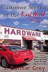 Martin Hardware: Customer Service in the Real World