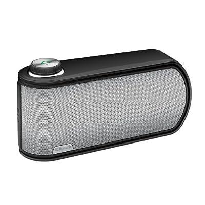 Klipsch GiG Black Portable Speaker, Black