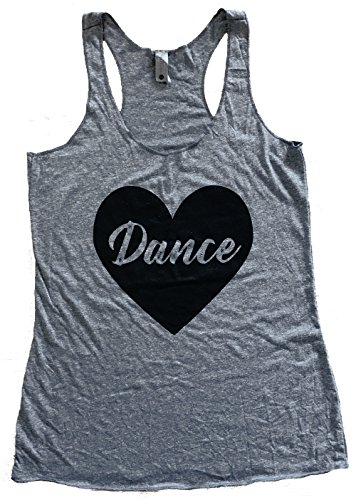dancer tank top
