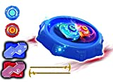Infinity Nado Special Edition Battle Set Metal Top Arena Game