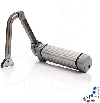 CAME FLEX 500 Motor 24V para cancelas batientes: Amazon.es: Bricolaje y herramientas