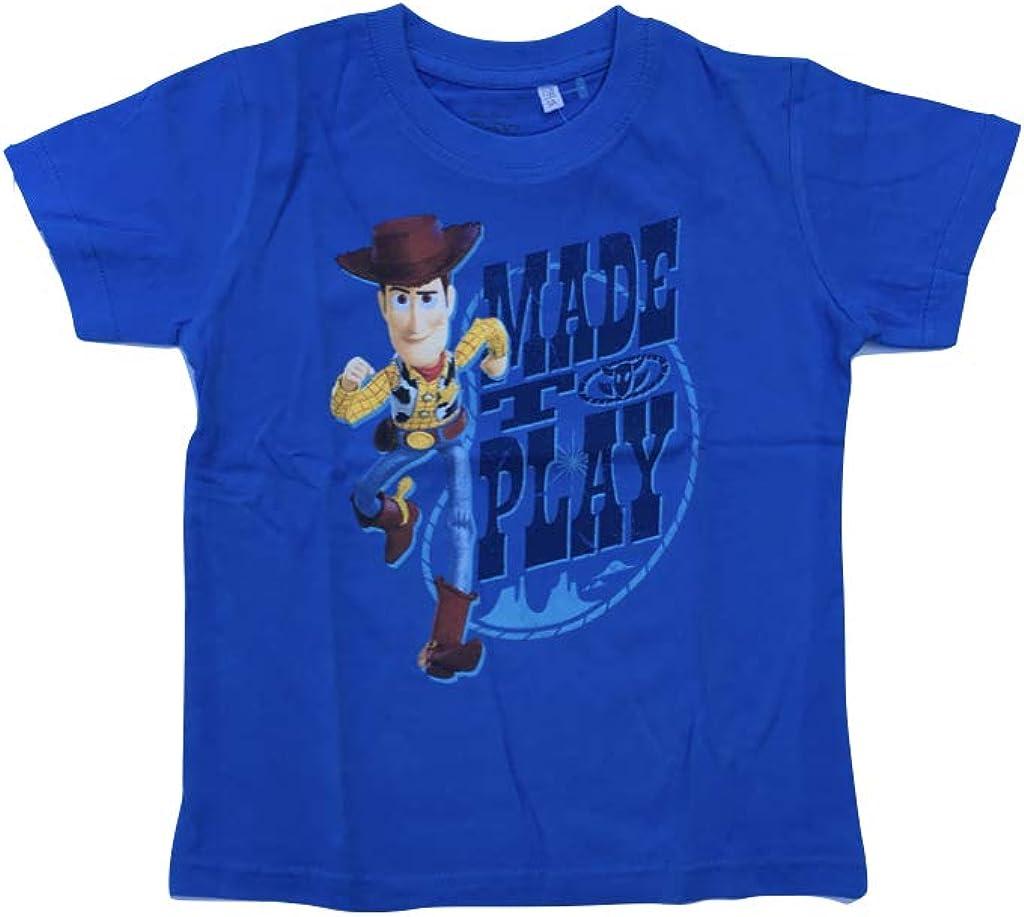 Camiseta Disney Pixar Toy Story