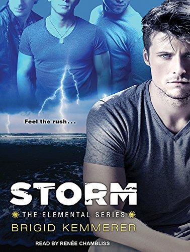 Read Online Storm (Elemental) PDF ePub book