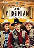 The Virginian: Season 6