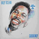 Suddenly ~ Expanded Edition /  Billy Ocean