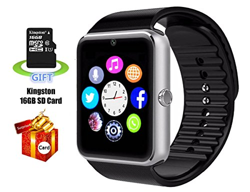 YuanGuo Bluetooth SmartWatch Pedometer Smartphones product image