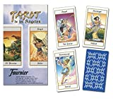img - for Tarot de los Angeles by Rosa Elena Ortega (2016-06-08) book / textbook / text book