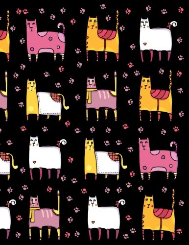 Download My Big Fat Bullet Journal For Cat Lovers Funny Cats Wearing Socks Pattern 5: Jumbo Sized Dot Style Bullet Journal Notebook - 300 Plus Numbered Pages ... (Jumbo Dot Journal Series 3) (Volume 52) pdf epub