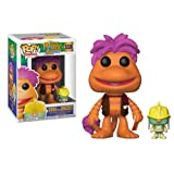 Funko Pop! Television: Fraggle Rock - GOBO with Doozer Collectible Toy