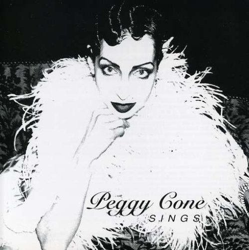 Peggy Cone Sings by Peggy Cone (2000-01-30)