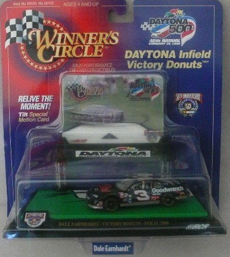 Winner's Circle High Performance Die Cast Collectibles -