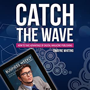 Catch the Wave Audiobook