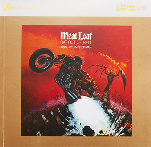 meat loaf bat out of hell 3 - 8