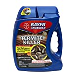 Bayer Advanced Termite Killer Termites Granules Imidacloprid 9 Lb.