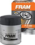 Automotive : FRAM TG7317 Tough Guard Passenger Car Spin-on Oil Filter