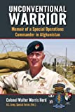 Unconventional Warrior: Memoir of a Special