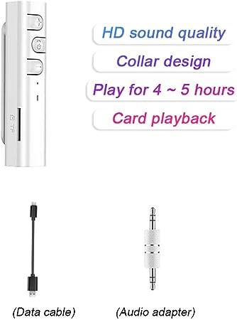Bluetooth 5 0 Mp3 Player Hifi Mini Portable Walkman Elektronik