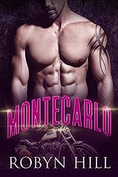 Montecarlo - La Saga Completa: (Serie Romántica Suspense) (Spanish Edition) by [Hill, Robyn]