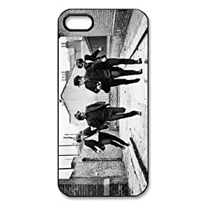 Forever Classic Music The Beatles Design Durable TPU Case For Iphone 5 5s iphone5-91762