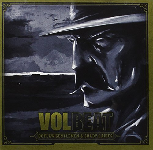 Volbeat CD Covers