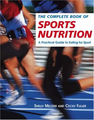 Popular Sports Nutrition Books