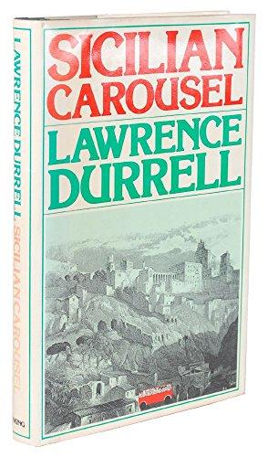 book cover of Sicilian Carousel