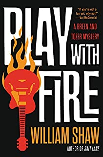 Book Cover: Play with Fire