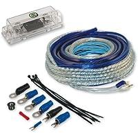 Scosche E1000 1000 Watt Single Amplifier Kit