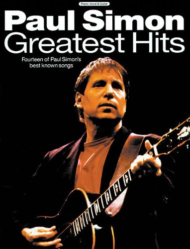 Paul Simon's Greatest hits ()