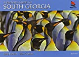 img - for A Visitor's Guide to South Georgia: Second Edition (Wild Guides (Princeton University Press)) book / textbook / text book