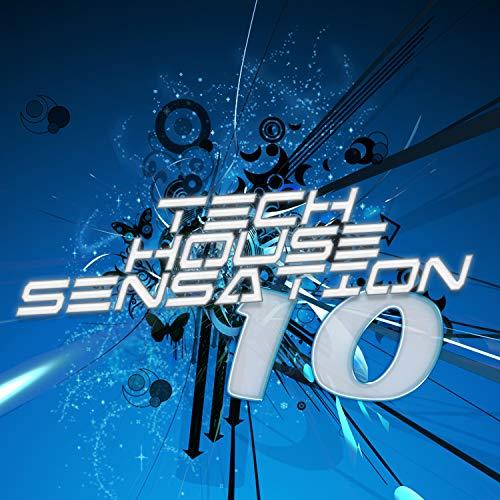 Tech House Sensation, Vol.10 (BEST SELECTION OF CLUBBING TECH HOUSE TRACKS)