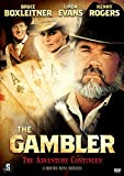 Gambler 2, The (The Story Continues)